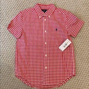 Ralph Lauren Button Down Shirt-7